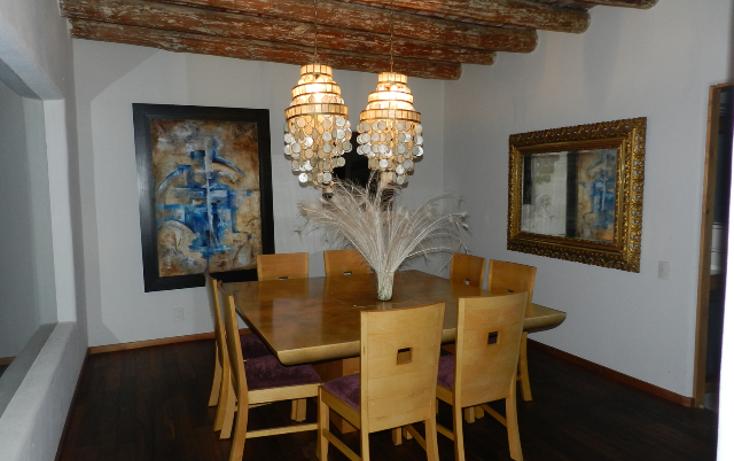Foto de casa en venta en  , ampliación jalalpa, álvaro obregón, distrito federal, 1660807 No. 07