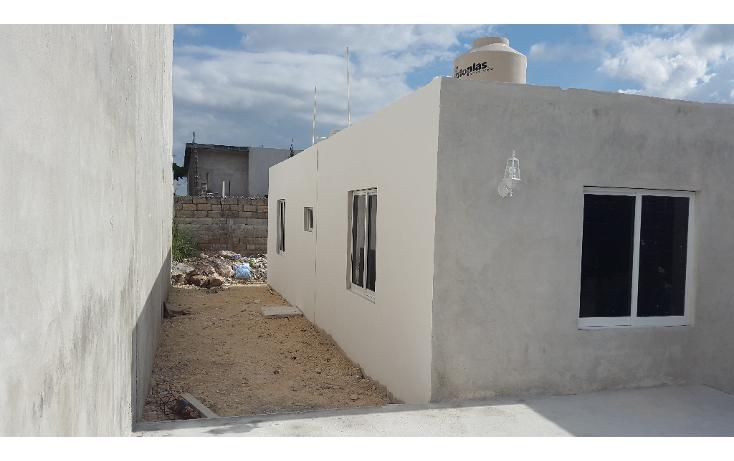 Foto de casa en venta en  , ampliación jardines, campeche, campeche, 1389569 No. 01