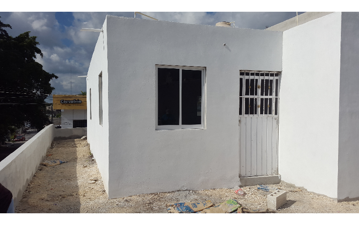 Foto de casa en venta en  , ampliación jardines, campeche, campeche, 1389569 No. 03