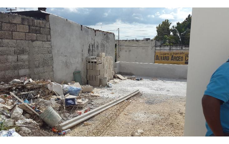 Foto de casa en venta en  , ampliación jardines, campeche, campeche, 1389569 No. 04