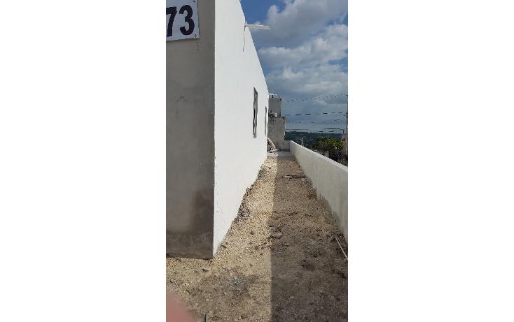 Foto de casa en venta en  , ampliación jardines, campeche, campeche, 1389569 No. 05