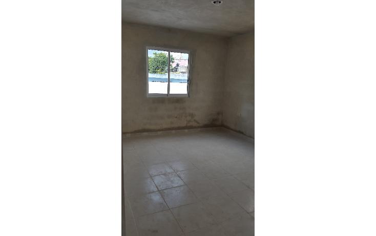 Foto de casa en venta en  , ampliación jardines, campeche, campeche, 1389569 No. 07