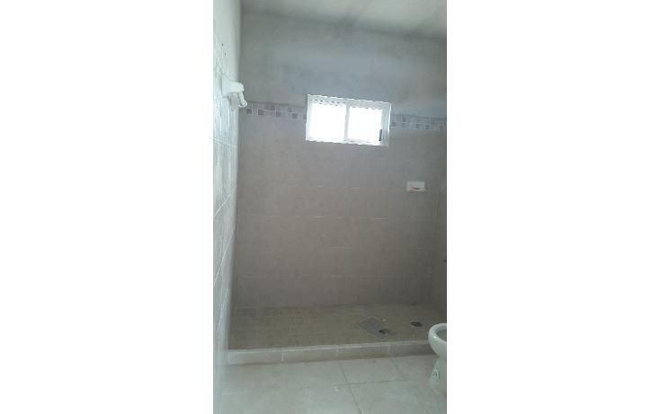 Foto de casa en venta en  , ampliación jardines, campeche, campeche, 1389569 No. 08