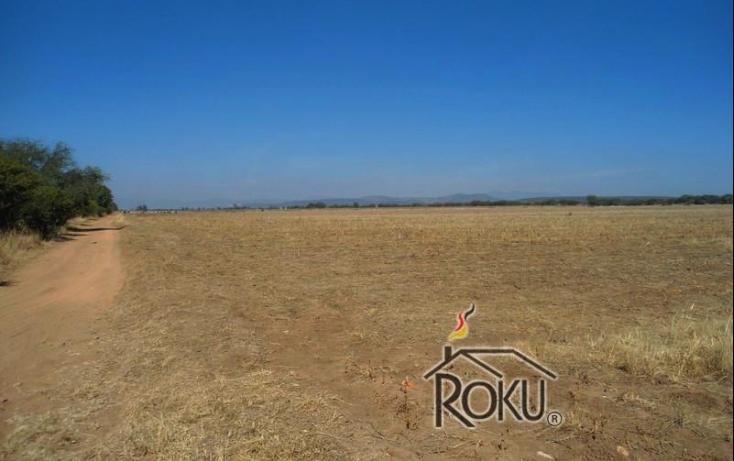 Foto de terreno industrial en venta en, ampliación jesús maría, el marqués, querétaro, 673353 no 01