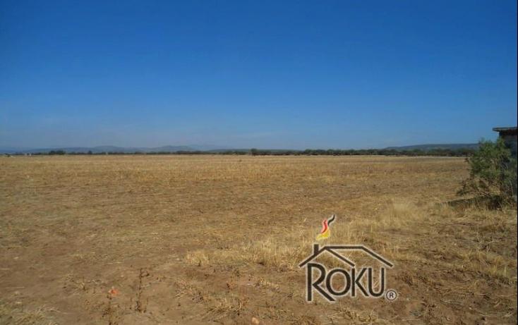 Foto de terreno industrial en venta en, ampliación jesús maría, el marqués, querétaro, 673353 no 02
