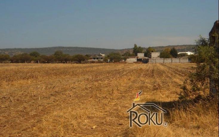 Foto de terreno industrial en venta en, ampliación jesús maría, el marqués, querétaro, 673353 no 03