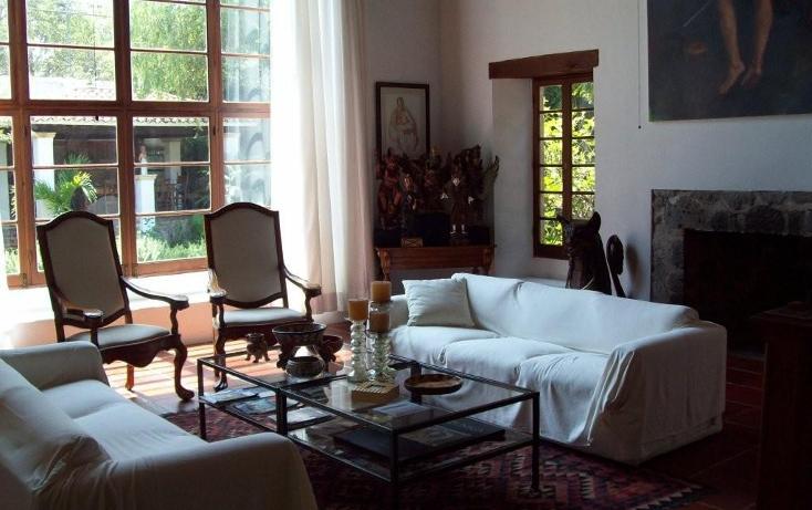 Foto de casa en venta en  , ampliación joyas de agua, jiutepec, morelos, 2639110 No. 06