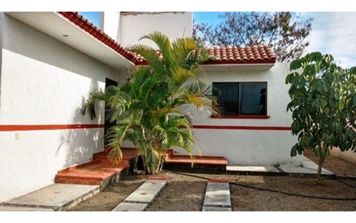 Foto de casa en venta en  , ampliación la bisnaga, cuautla, morelos, 1546406 No. 01