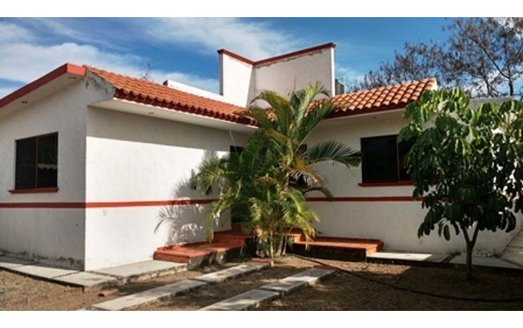 Foto de casa en venta en  , ampliación la bisnaga, cuautla, morelos, 1546406 No. 02