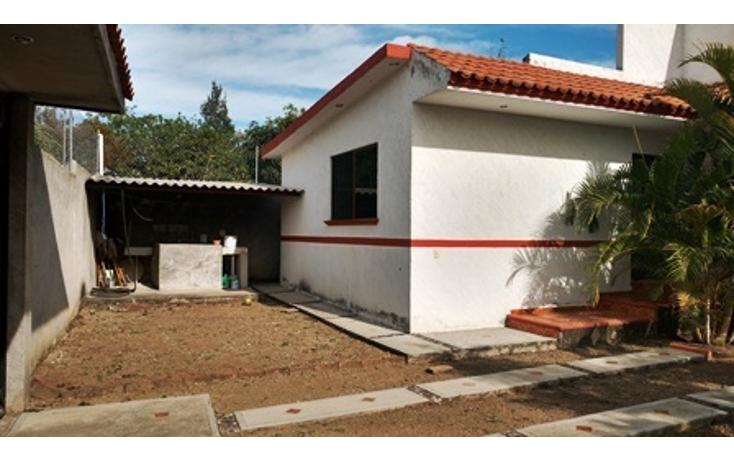 Foto de casa en venta en  , ampliación la bisnaga, cuautla, morelos, 1546406 No. 10