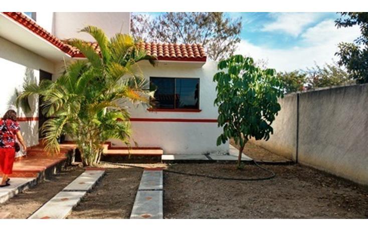 Foto de casa en venta en  , ampliación la bisnaga, cuautla, morelos, 1546406 No. 11