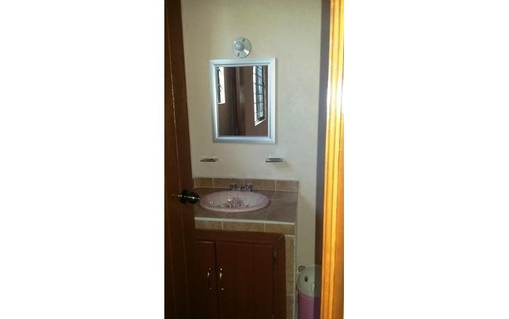 Foto de casa en venta en  , ampliación la bisnaga, cuautla, morelos, 1546406 No. 13