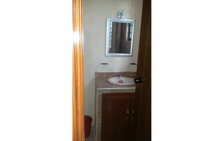 Foto de casa en venta en  , ampliación la bisnaga, cuautla, morelos, 1546406 No. 17