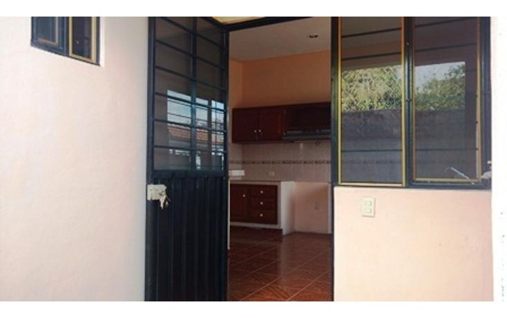 Foto de casa en venta en  , ampliación la bisnaga, cuautla, morelos, 1546406 No. 24