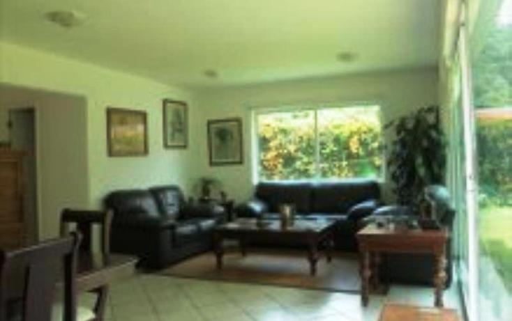 Foto de casa en venta en  , ampliaci?n la ca?ada, cuernavaca, morelos, 1223845 No. 05