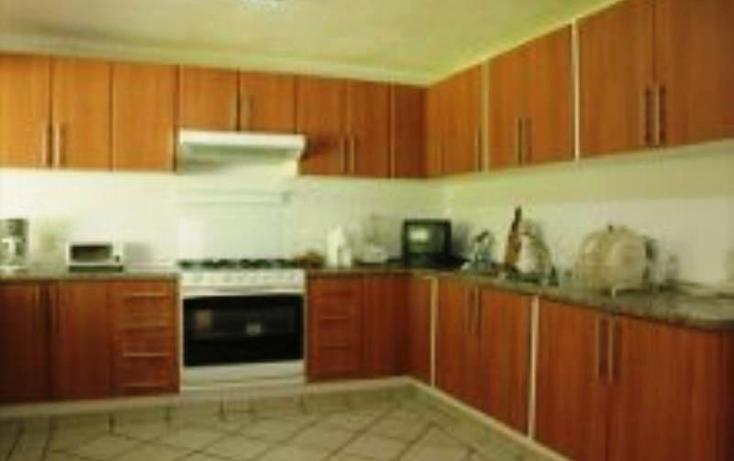 Foto de casa en venta en  , ampliaci?n la ca?ada, cuernavaca, morelos, 1223845 No. 12