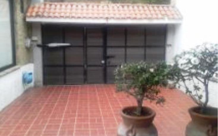 Foto de casa en venta en  , ampliación la cañada, cuernavaca, morelos, 739225 No. 02
