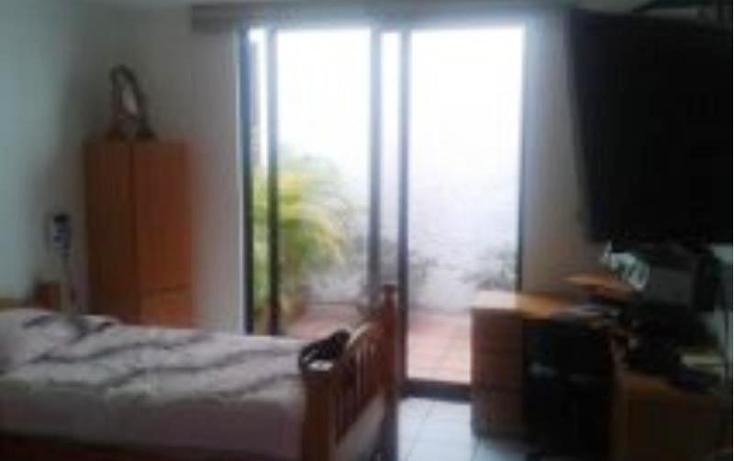 Foto de casa en venta en  , ampliación la cañada, cuernavaca, morelos, 739225 No. 09