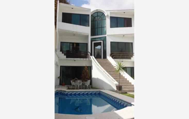 Foto de casa en venta en, ampliación la cañada, cuernavaca, morelos, 837559 no 01