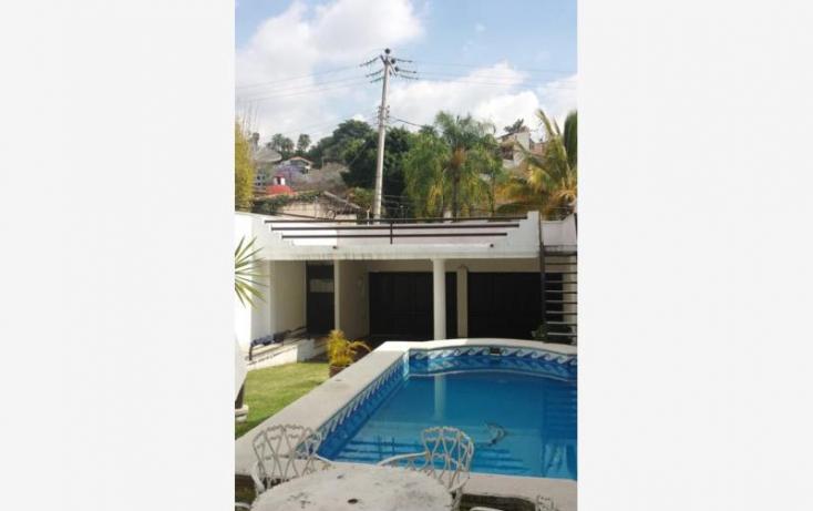 Foto de casa en venta en, ampliación la cañada, cuernavaca, morelos, 837559 no 02