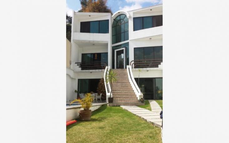 Foto de casa en venta en, ampliación la cañada, cuernavaca, morelos, 837559 no 03