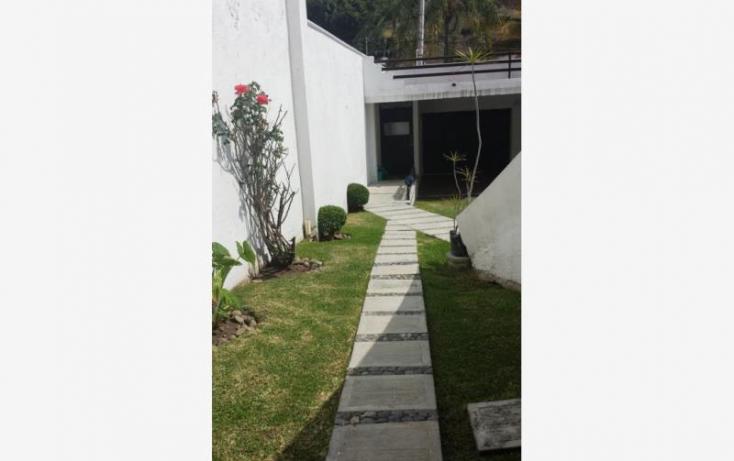 Foto de casa en venta en, ampliación la cañada, cuernavaca, morelos, 837559 no 04