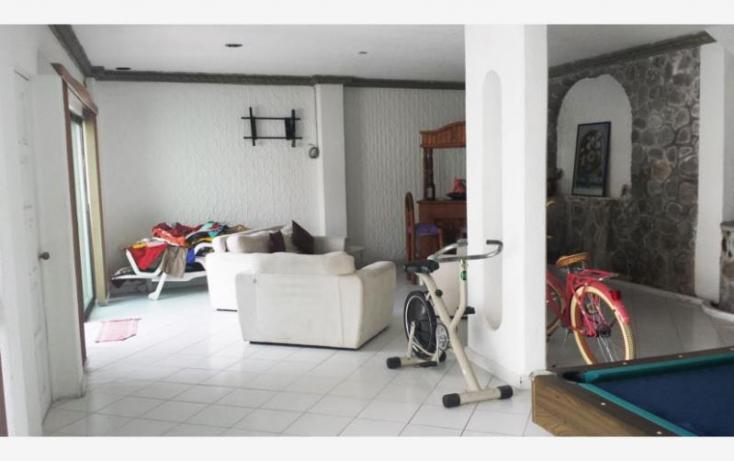 Foto de casa en venta en, ampliación la cañada, cuernavaca, morelos, 837559 no 05