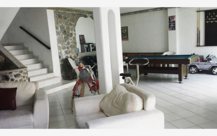 Foto de casa en venta en, ampliación la cañada, cuernavaca, morelos, 837559 no 07