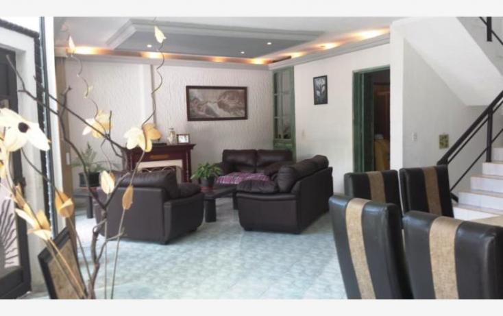 Foto de casa en venta en, ampliación la cañada, cuernavaca, morelos, 837559 no 09