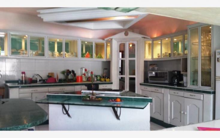 Foto de casa en venta en, ampliación la cañada, cuernavaca, morelos, 837559 no 12