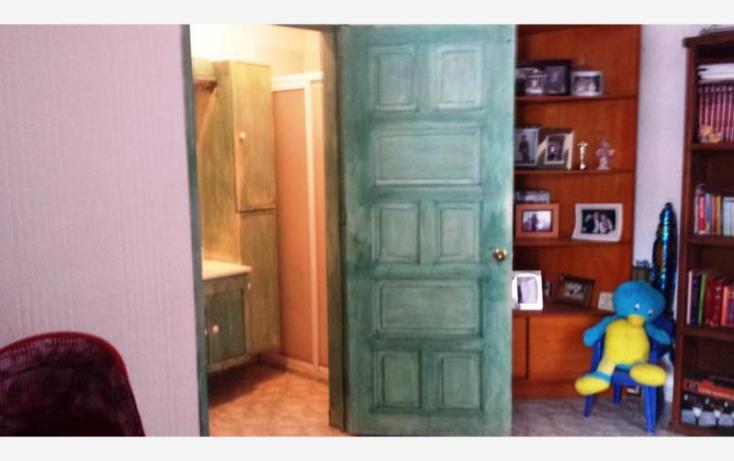 Foto de casa en venta en, ampliación la cañada, cuernavaca, morelos, 837559 no 16