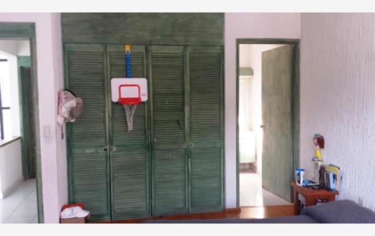 Foto de casa en venta en, ampliación la cañada, cuernavaca, morelos, 837559 no 22