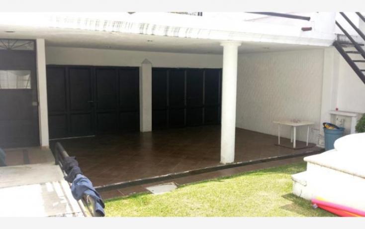 Foto de casa en venta en, ampliación la cañada, cuernavaca, morelos, 837559 no 24