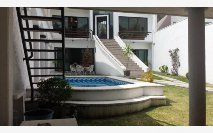Foto de casa en venta en, ampliación la cañada, cuernavaca, morelos, 837559 no 25