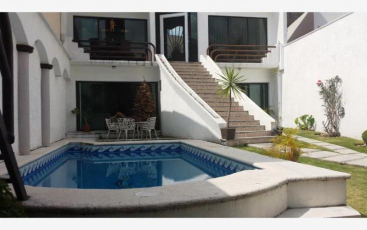 Foto de casa en venta en, ampliación la cañada, cuernavaca, morelos, 837559 no 26