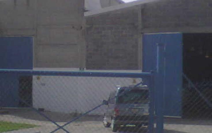 Foto de bodega en venta en  , ampliación la garita, atlacomulco, méxico, 1275895 No. 03
