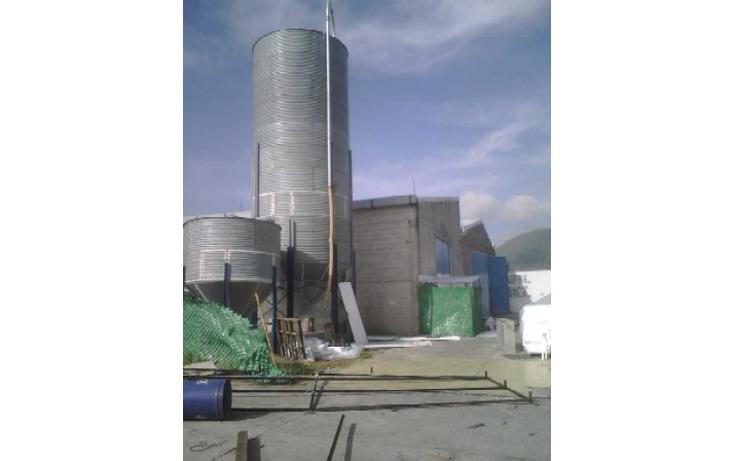 Foto de bodega en renta en  , ampliación la garita, atlacomulco, méxico, 1275897 No. 01