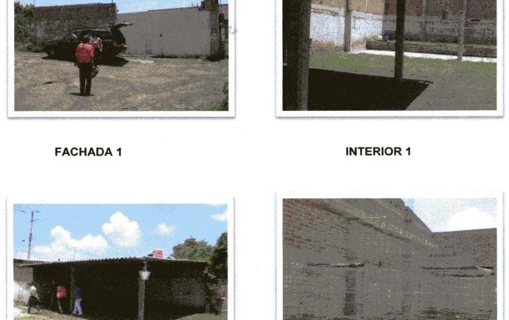 Foto de terreno habitacional en venta en  , ampliación la luz, salamanca, guanajuato, 1123059 No. 01