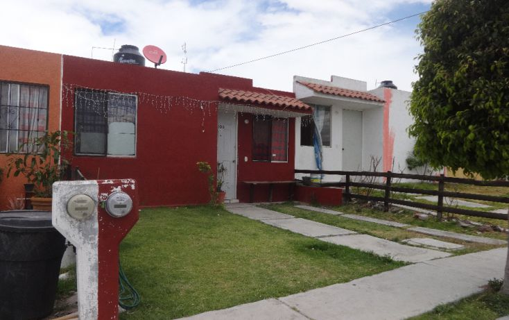 Foto de casa en venta en, ampliación la palma, morelia, michoacán de ocampo, 1739170 no 02