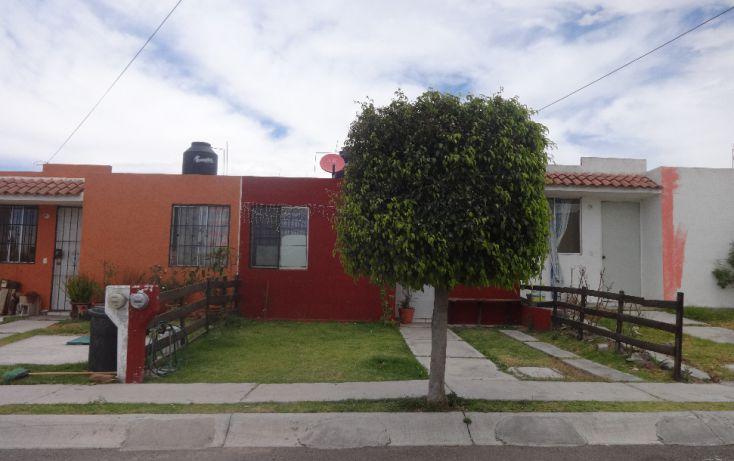 Foto de casa en venta en, ampliación la palma, morelia, michoacán de ocampo, 1739170 no 03