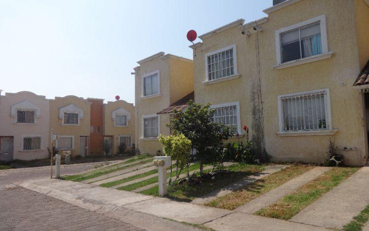Foto de casa en venta en, ampliación la palma, morelia, michoacán de ocampo, 2035870 no 02