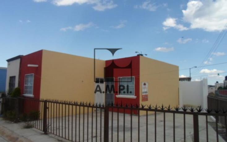 Foto de casa en venta en, ampliación la palma poniente, morelia, michoacán de ocampo, 810693 no 02