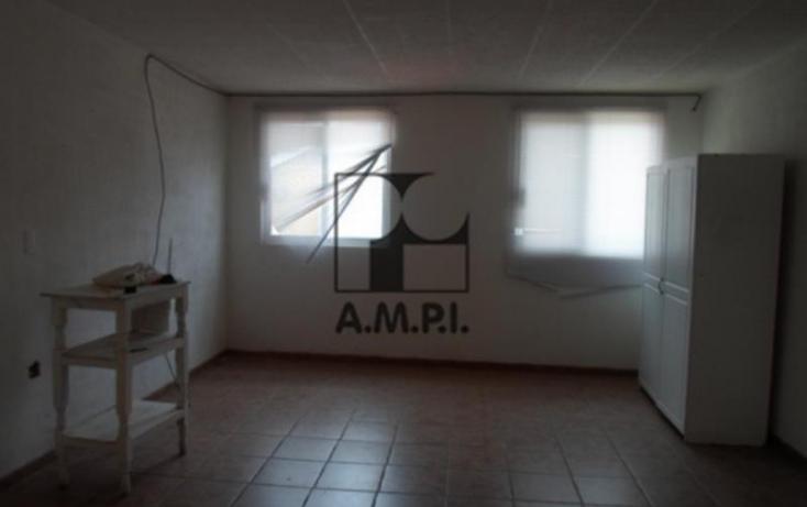 Foto de casa en venta en, ampliación la palma poniente, morelia, michoacán de ocampo, 811219 no 10