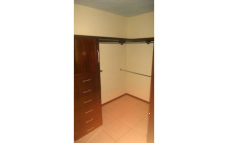 Foto de casa en renta en  , ampliación la paz, tampico, tamaulipas, 1576958 No. 16