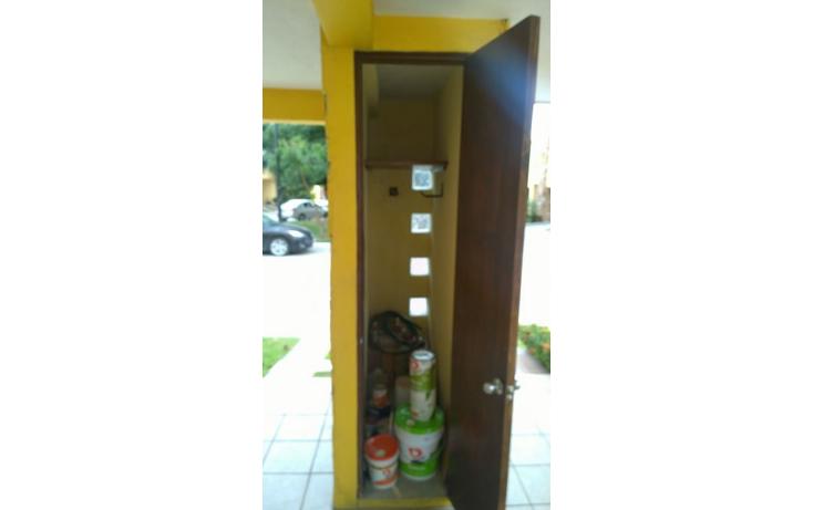 Foto de casa en renta en  , ampliación la paz, tampico, tamaulipas, 1576958 No. 17
