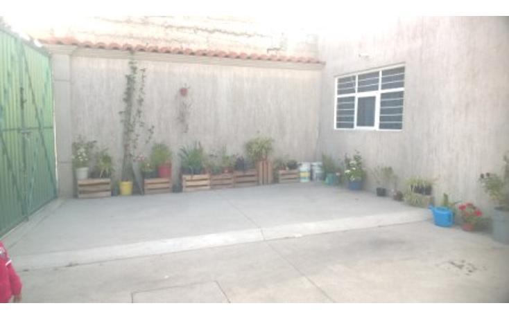 Foto de casa en venta en  , ampliación la sardaña, tultitlán, méxico, 1230561 No. 01