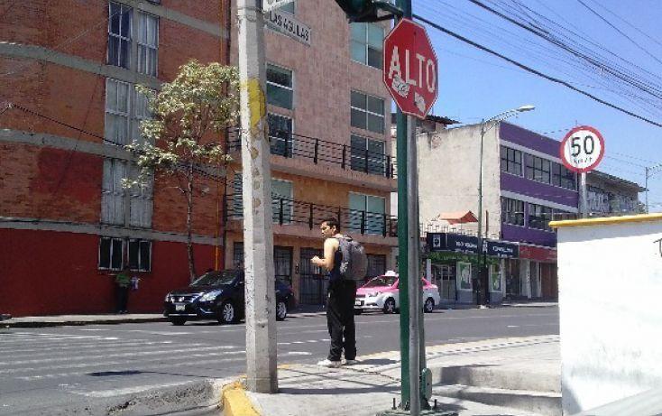 Foto de departamento en renta en, ampliación las aguilas, álvaro obregón, df, 2011952 no 04