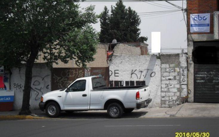 Foto de terreno habitacional en venta en, ampliación las aguilas, álvaro obregón, df, 2027181 no 01