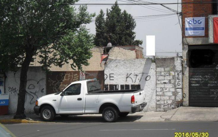 Foto de terreno habitacional en venta en, ampliación las aguilas, álvaro obregón, df, 2027181 no 02