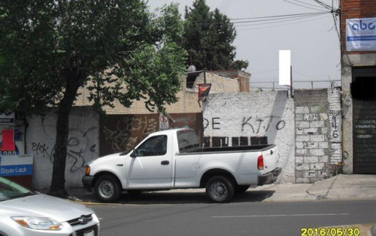 Foto de terreno habitacional en venta en, ampliación las aguilas, álvaro obregón, df, 2027181 no 03